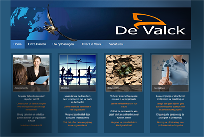 website devalck 400